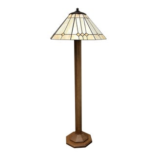 Stickley Mission Collection Floor Lamp