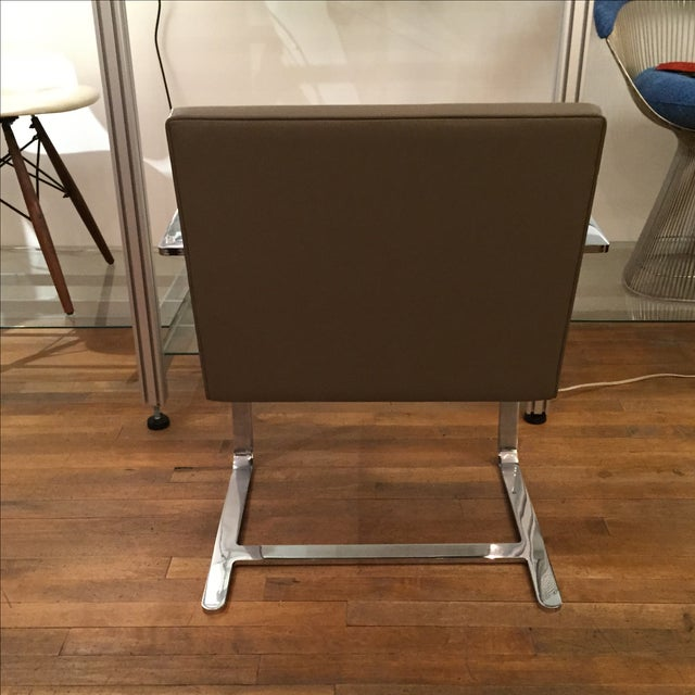 Knoll Flat Bar Brno Chair - Image 4 of 6