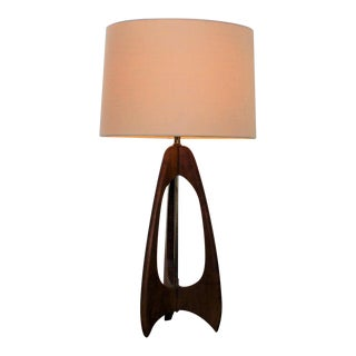 Mid-Century Modern Modeline Table Lamp