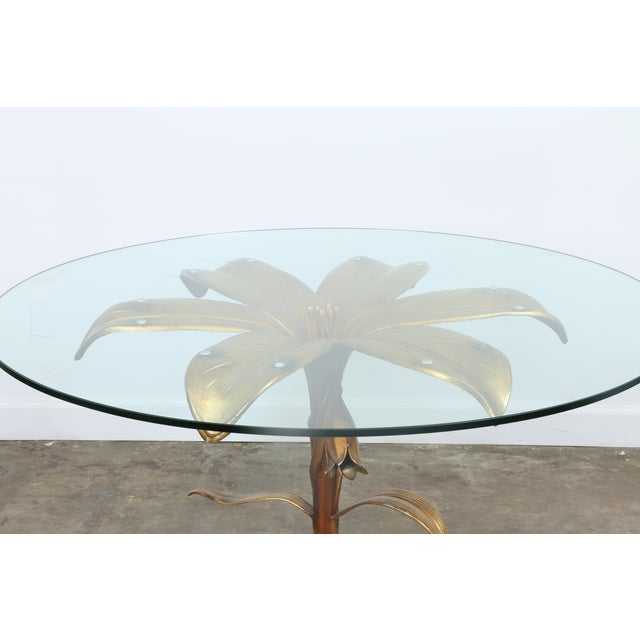 Arthur Court Gilded Lily Dining Set - Set of 7 - Image 9 of 10