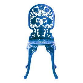 Image of Boho Chic Dining Chairs