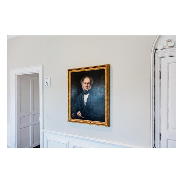 The Reverend - Photograph by Guy Sargent For Sale