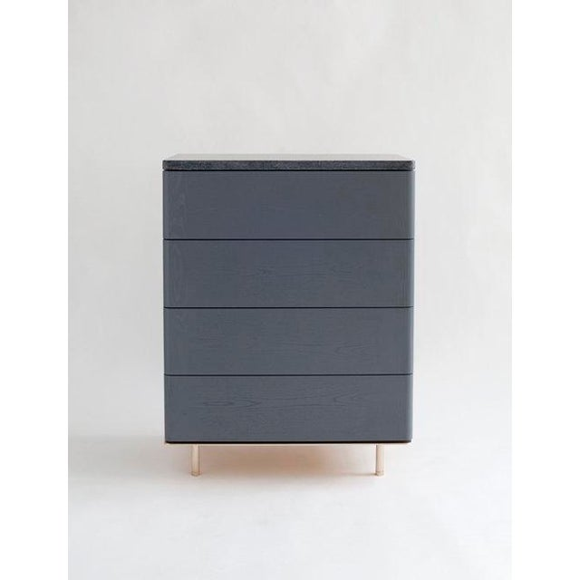 Not Yet Made - Made To Order Egg Collective Ritter Chest For Sale - Image 5 of 5