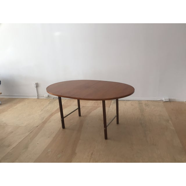 Mid-Century Oval Dining Table by Paul McCobb - Image 7 of 7