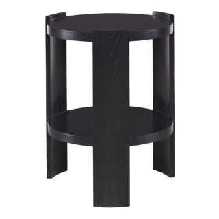 Mary McDonald for Chaddock Opus Side Table For Sale