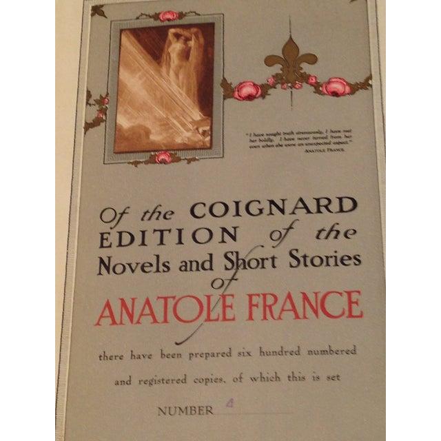 French Novels & Short Stories - Set of 19 - Image 3 of 4