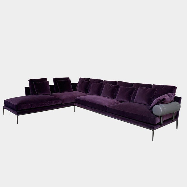 B&b Italia 'Atoll' Sectional For Sale - Image 12 of 12