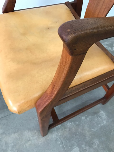 1940s Bjorn Engo 1947 M/Y Cort Adler Chair By For Sale   Image 5