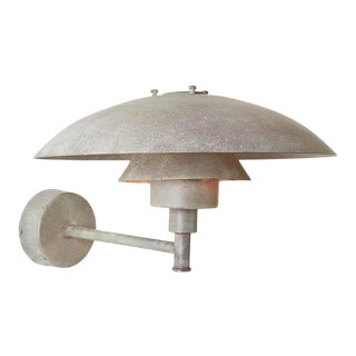 Ufo Sconce For Sale