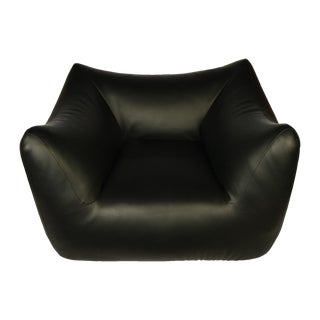 Mario Bellini Le Bambole Lounge Chair For Sale