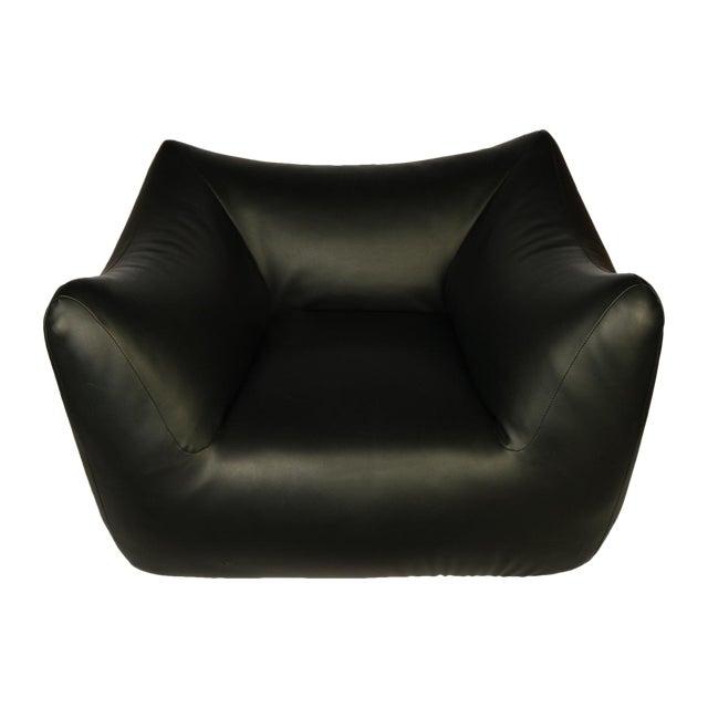 Mario Bellini Le Bambole Lounge Chair For Sale