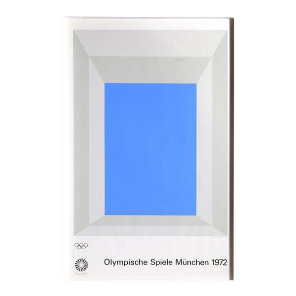 Olympische Spielen Muenchen Print - Image 1 of 3