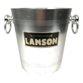 French Bistro Champagne Bucket For Sale