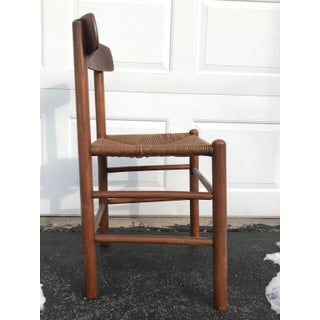 1960s Vintage Borge Mogensen Dining Chair Preview