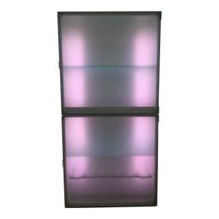 Interlubke EO Bar With Led Lighting For Sale