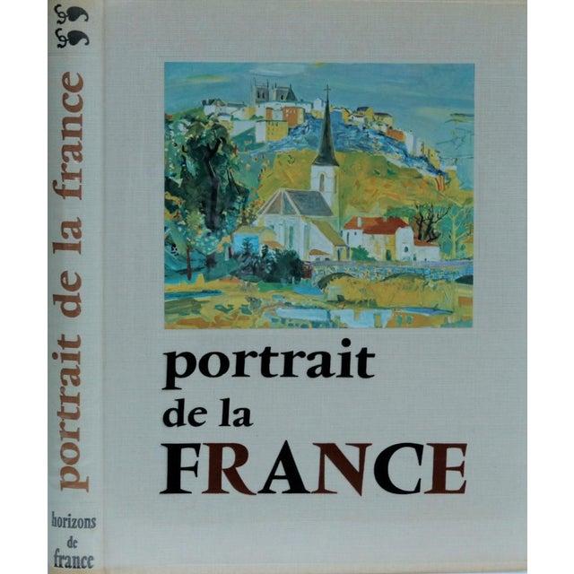1963 Portrait de la France Coffee Table Book - Image 7 of 7