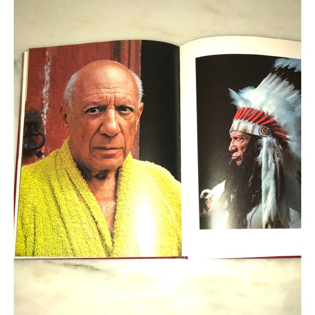 """Vintage 1980 """"Viva Picasso"""" Coffee Table Studio Book For Sale In New York - Image 6 of 13"""