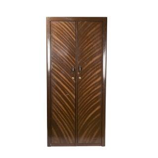 Industrial Electroweld Steel Cabinet For Sale
