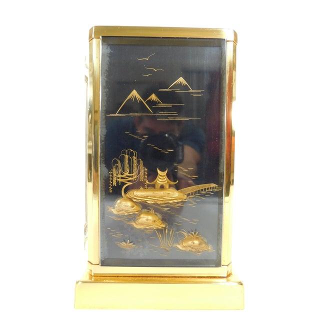 1950's Jaeger LeCoultre Asian Marina Atmos Clock - Image 4 of 11