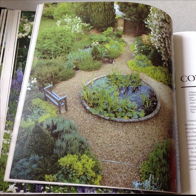 English Cottage Gardening by Margaret Hensel - Image 9 of 11