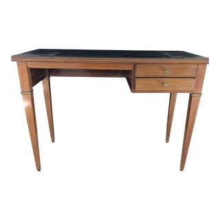 1950s Mid-Century Modern Writing Desk For Sale