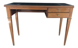 Image of Chestnut Secretary Desks