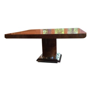 Brueton Dining Table For Sale