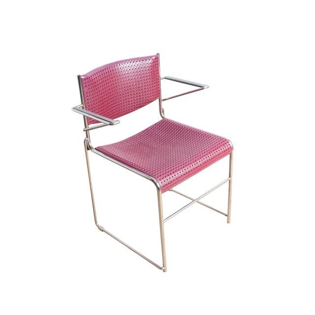 33m Emeco Richard Ogg Chairs - Set of 4 - Image 3 of 6