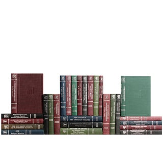 Modern Library Minis - Set of 27