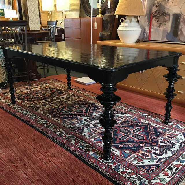 "Jayson Home ""Phillipe"" Dining Table - Image 2 of 11"