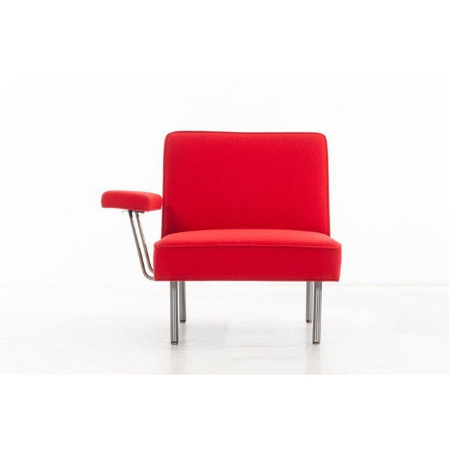 Mid-Century Modern George Nelson 5000 Series Seating System For Sale - Image 3 of 9