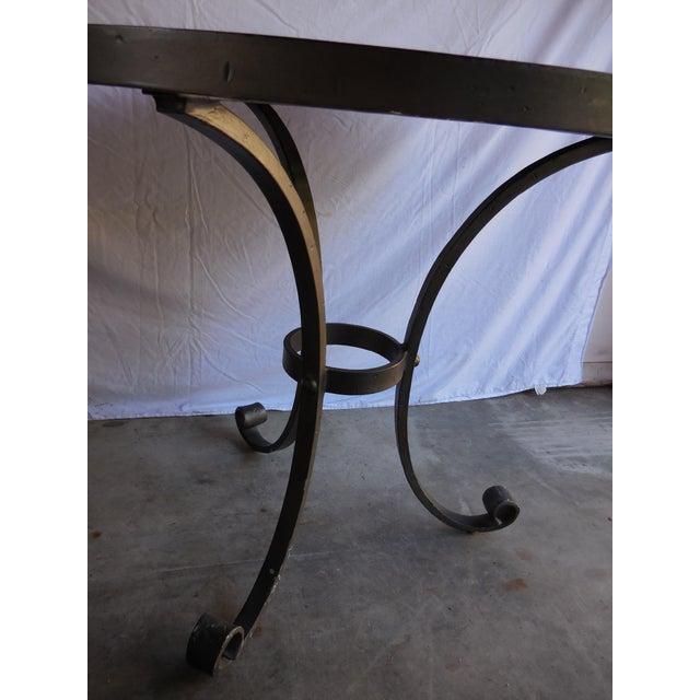 Ralph Lauren Ralph Lauren Sheltering Sky Table For Sale - Image 4 of 5