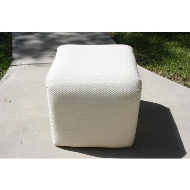 Vintage Waterfall Stool For Sale - Image 4 of 11