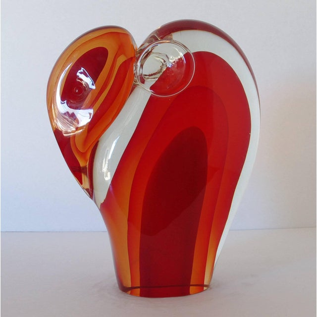 Italian Elephant Sculpture by Romano Dona' For Sale - Image 3 of 8