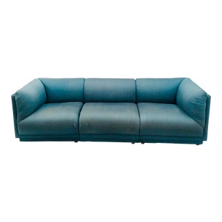 Vintage Modern Sofa For Sale