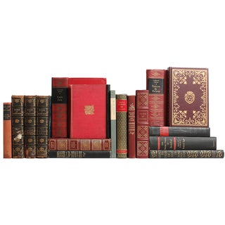 French Classic Books - S/18