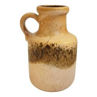 Vintage West German Pottery For Sale