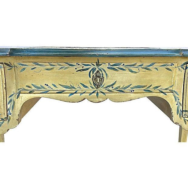 Widdicomb Hand-Painted Vanity - Image 8 of 8