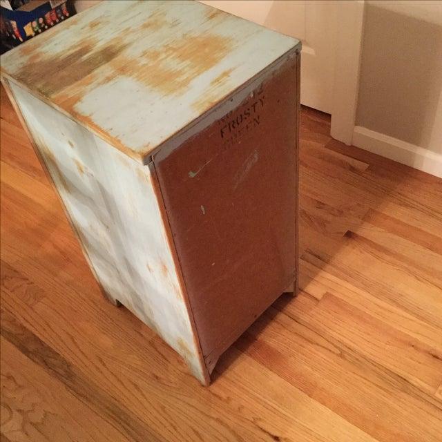Vintage 3-Drawer Stand - Image 6 of 11