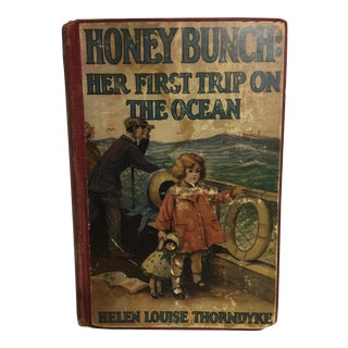 Honey Bunch Her First Trip on the Ocean, Book
