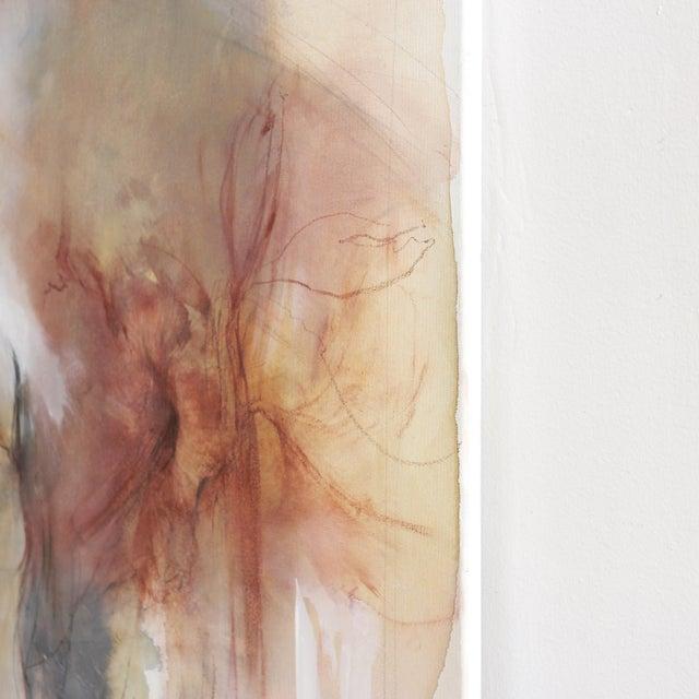 "Gabriele Mierzwa ""Greetings"" Original Artwork For Sale - Image 5 of 8"