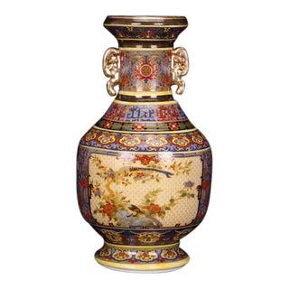 China Emperor Ancient Porcelain Vase For Sale