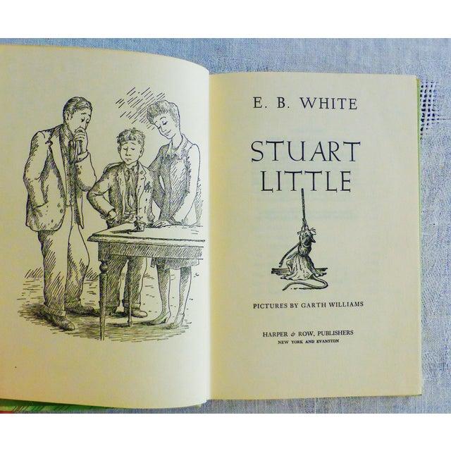 E.B. White Vintage Books - Set of 3 - Image 5 of 10