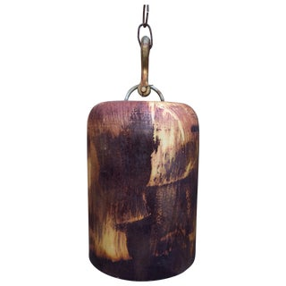 Industrial Handmade Bell For Sale