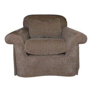 J. Robert Scott Josephine Lounge Chair For Sale