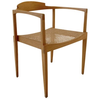 Paul Tuttle Armchair For Sale