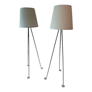 Philippe Starck Lamps - A Pair For Sale