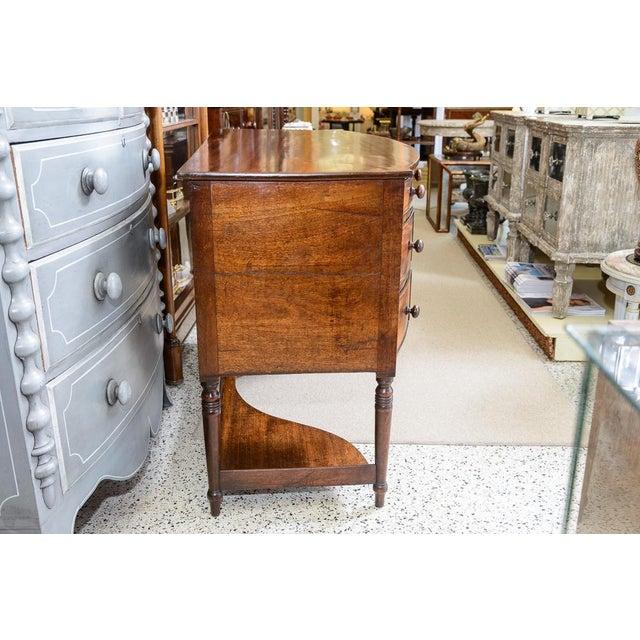 Pleas Update Price Regency sideboard For Sale In West Palm - Image 6 of 8