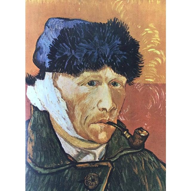 World of Van Gogh Art Book-1969 - Image 3 of 7