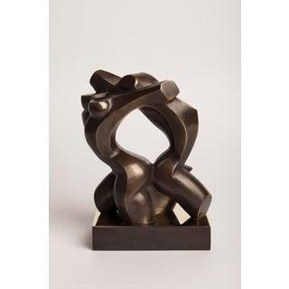 Contemporary Bronze Sculpture Preview